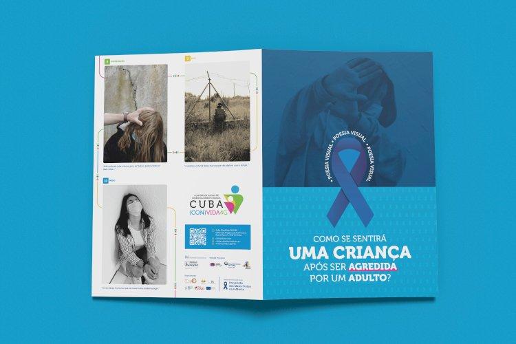 Fundação Eugénio de Almeida acolhe exposição de fotografia contra a Violência infantil