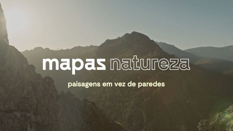 """Parque Natural Vouga Caramulo recebe projecto de criação artística """"MapasNatureza"""""""