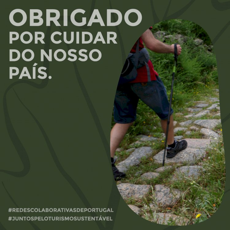 Aldeias Históricas de Portugal integram campanha nacional por um turismo responsável