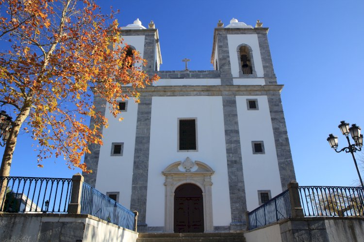 Basílica Real de Castro Verde vai ser classificada como Monumento Nacional