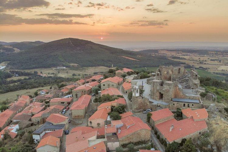 Aldeia Histórica de Castelo Rodrigo celebra raízes judaicas num dia pleno de emoções