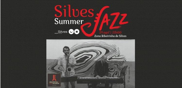 Silves Summer Jazz anima zona ribeirinha da cidade