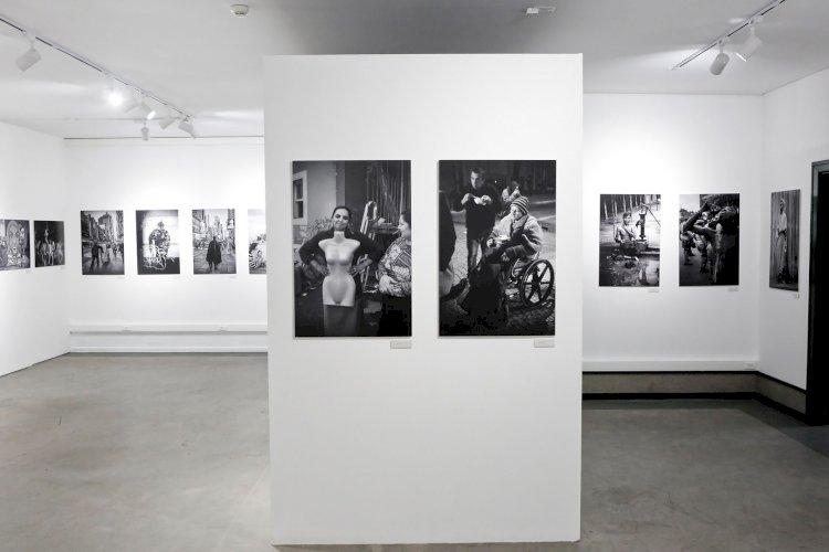 """Exposição do fotojornalista Alfredo Cunha """"Tempo depois do Tempo"""" para visitar até 12 de Setembro"""