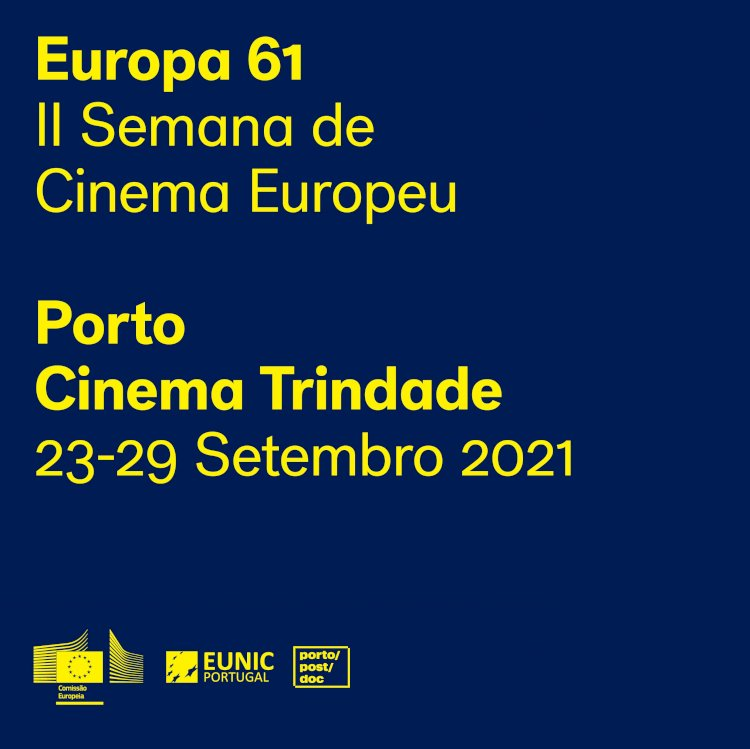 Regressa ao Porto a mostra de cinema que nos faz pensar a Europa