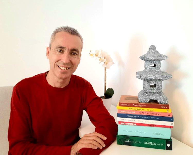 """""""Ascensor de Sombras"""", de José Pedro Leite, galardoada com o Prémio Literário Natália Correia"""