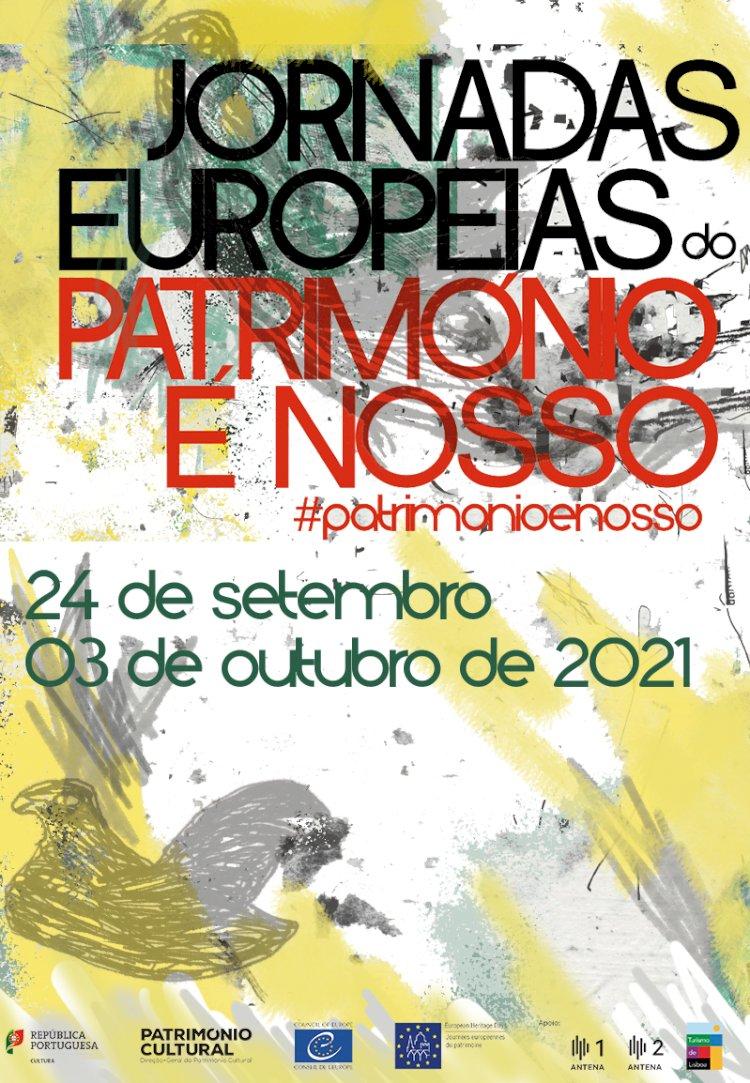 Palmela associa-se às Jornadas Europeias do Património 2021