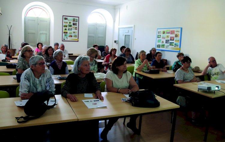 Universidade Sénior regressa à atividade em Proença-a-Nova