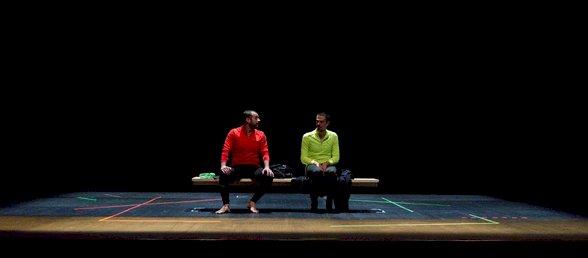 Teatro Viriato acolhe peça de Jacinto Lucas Pires com encenação de Simão Do Vale Africano