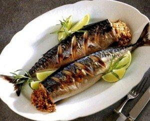 Gastronomia: Semana da Cavala